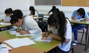 الطلاب العرب المتسربين من المدارس ضعف اليهود