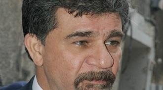 عبد الهادي : مخيم اليرموك يحتاج لأموال طائلة لإعادة إعماره