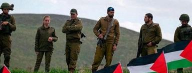 الغارديان: ضم إسرائيل مناطق في الضفة