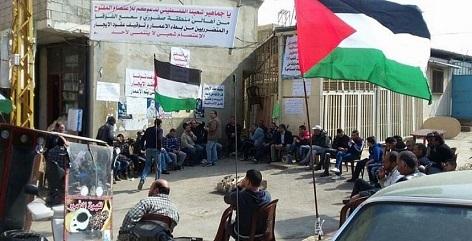 الفصائل واللجان الشعبية الفلسطينية في شمال لبنان: لا يحق لـ