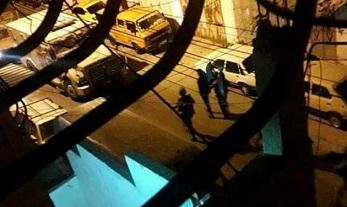 وحدات خاصة إسرائيلية تعتقل أسيراً محرراً من مخيم جنين