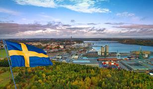 انهيار مفاوضات الهجرة بين الأحزاب السويدية