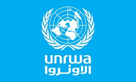افتتاح مكتب جديد للأونروا في مخيم خان الشيح