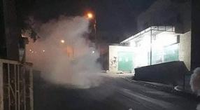 الاحتلال يفرج عن الأسير حازم مصطفى مسلماني من طوباس