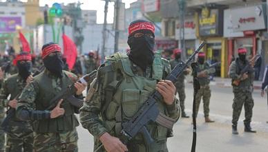 كتائب المقاومة الوطنية: شعبنا ومقاومته موحدون في مواجهة «ورشة البحرين» و«صفقة ترامب»