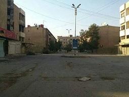 سكان مخيم الحسينية يشكون غياب الكهرباء عن بيوتهم