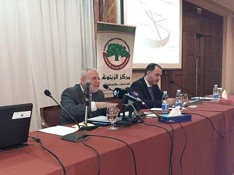 أبرز نتائج التقرير الاستراتيجي الفلسطيني 2018-2019